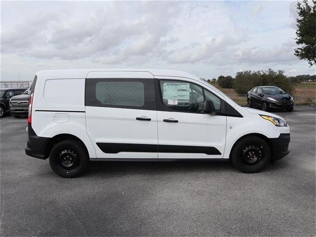 2019 Transit Connect 4x2,  Empty Cargo Van #40532 - photo 4