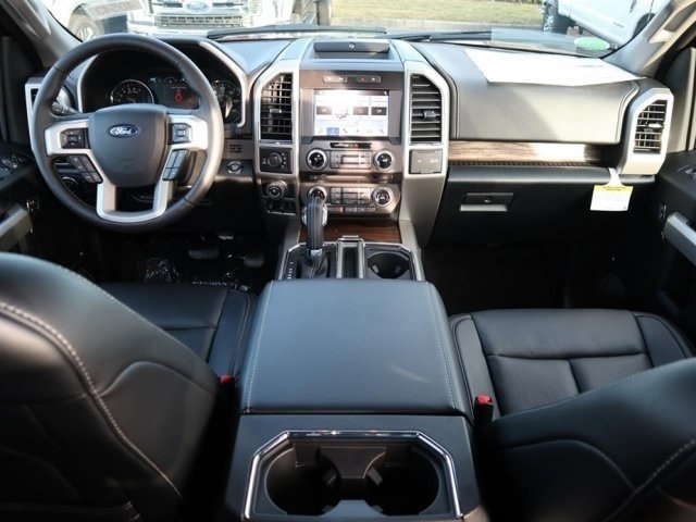 2018 F-150 SuperCrew Cab 4x4,  Pickup #40543 - photo 5
