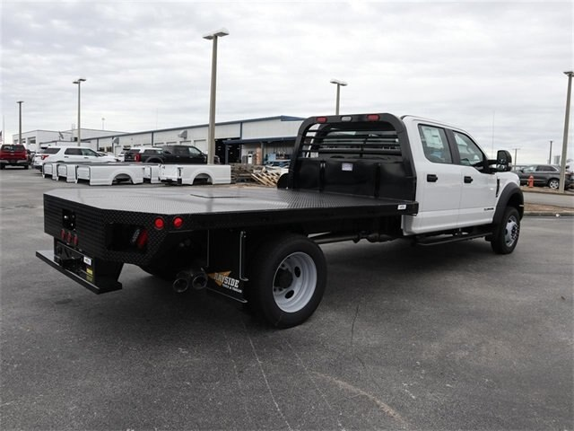 2019 F-450 Crew Cab DRW 4x4,  Platform Body #40563 - photo 2