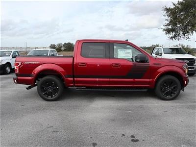 2019 F-150 SuperCrew Cab 4x2,  Pickup #40572 - photo 3