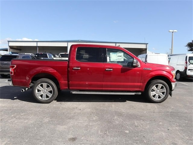 2019 F-150 SuperCrew Cab 4x2,  Pickup #40578 - photo 3
