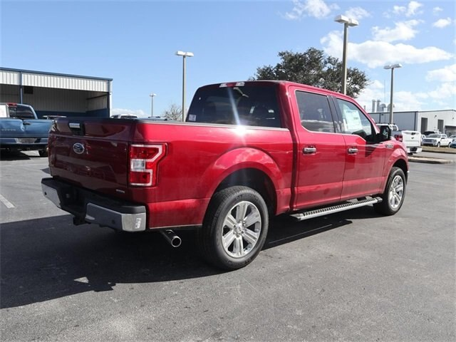 2019 F-150 SuperCrew Cab 4x2,  Pickup #40578 - photo 2
