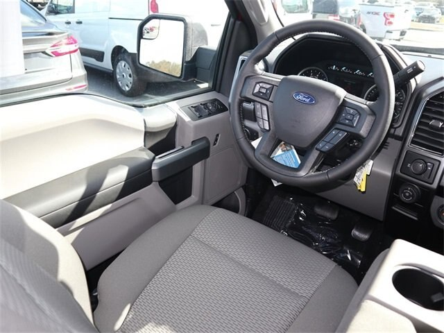 2019 F-150 SuperCrew Cab 4x2,  Pickup #40578 - photo 6