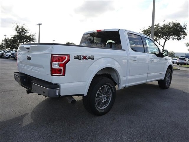 2019 F-150 SuperCrew Cab 4x4,  Pickup #40580 - photo 2