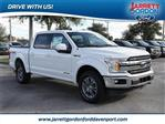 2019 F-150 SuperCrew Cab 4x4,  Pickup #40580 - photo 1