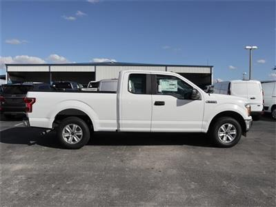 2019 F-150 Super Cab 4x2,  Pickup #40600 - photo 3
