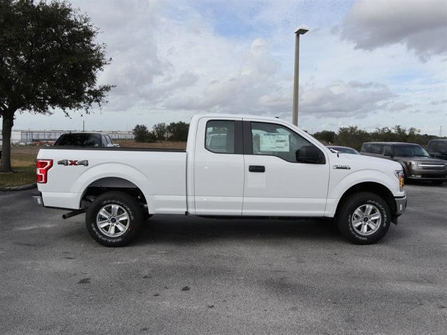 2019 F-150 Super Cab 4x4,  Pickup #40605 - photo 3