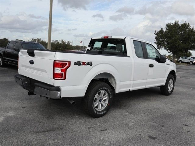2019 F-150 Super Cab 4x4,  Pickup #40605 - photo 2