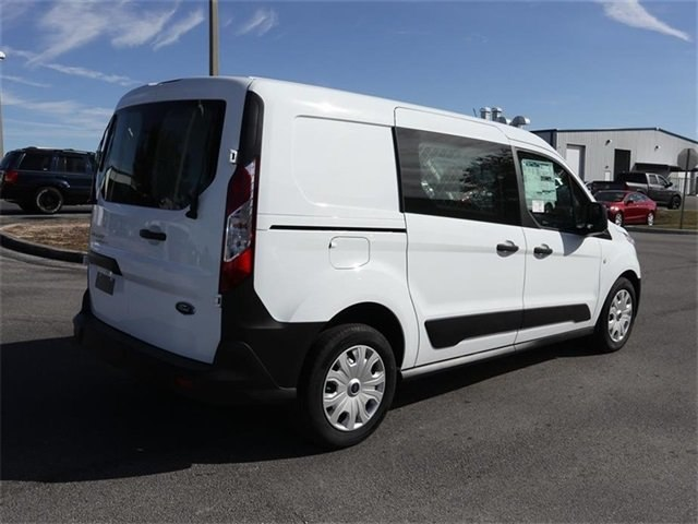 2019 Transit Connect 4x2,  Empty Cargo Van #40633 - photo 4