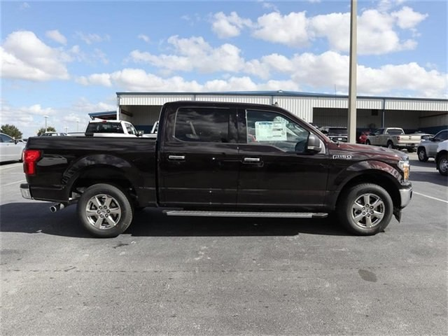 2019 F-150 SuperCrew Cab 4x2,  Pickup #40643 - photo 3
