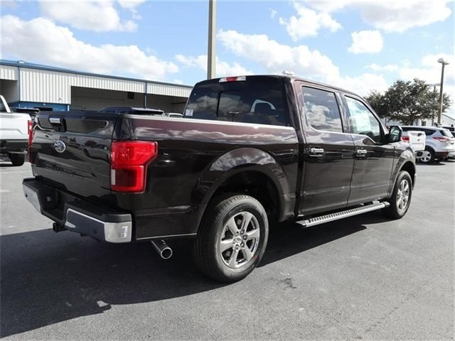 2019 F-150 SuperCrew Cab 4x2,  Pickup #40643 - photo 2