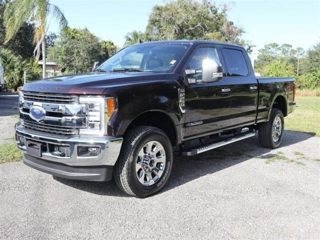 2019 F-250 Crew Cab 4x4,  Pickup #40650 - photo 4