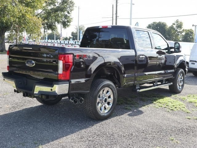 2019 F-250 Crew Cab 4x4,  Pickup #40650 - photo 2