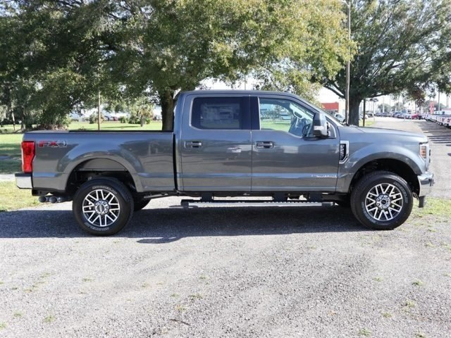 2019 F-250 Crew Cab 4x4,  Pickup #40715 - photo 8
