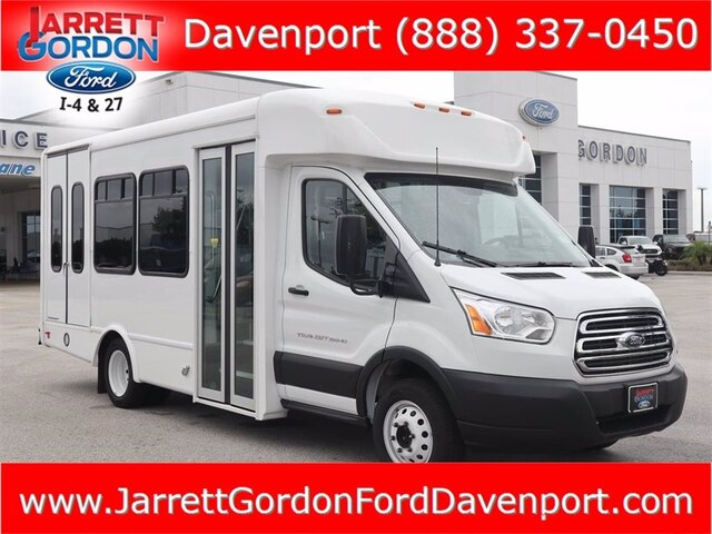 2019 Ford Transit 350 HD DRW 4x2, Other/Specialty #42580 - photo 1