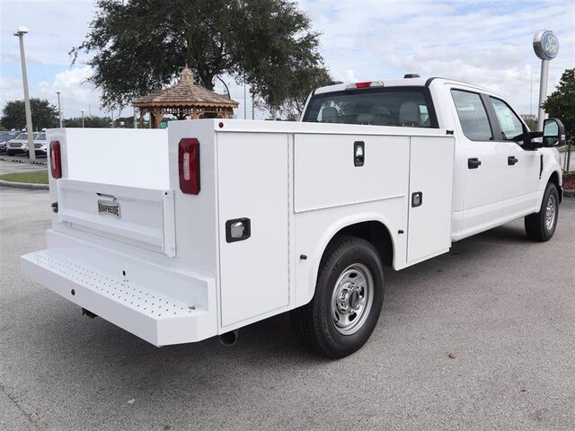 2020 Ford F-250 Crew Cab 4x2, Knapheide Service Body #43260 - photo 1
