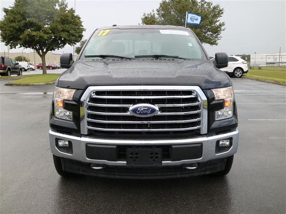 2017 F-150 Super Cab 4x4, Pickup #A17123 - photo 3