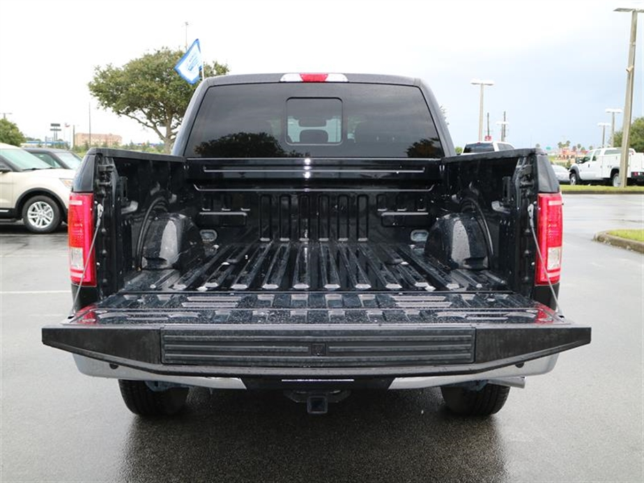 2017 F-150 Super Cab 4x4, Pickup #A17123 - photo 9