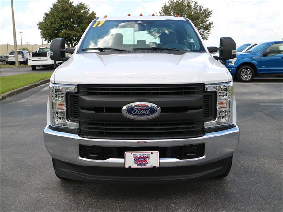 2017 F-250 Crew Cab 4x4, Pickup #A17133 - photo 3
