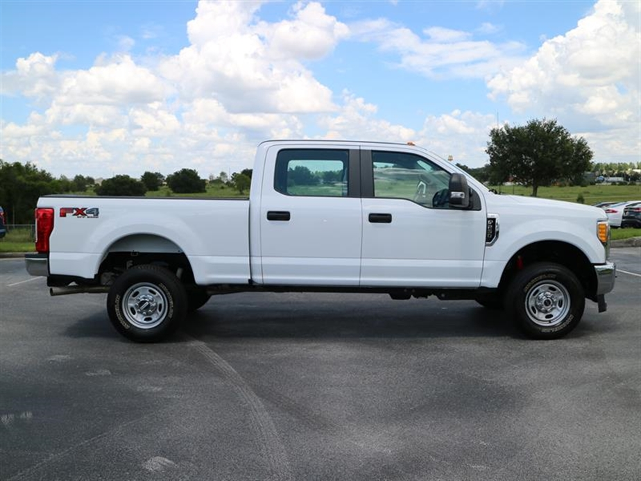 2017 F-250 Crew Cab 4x4, Pickup #A17133 - photo 8