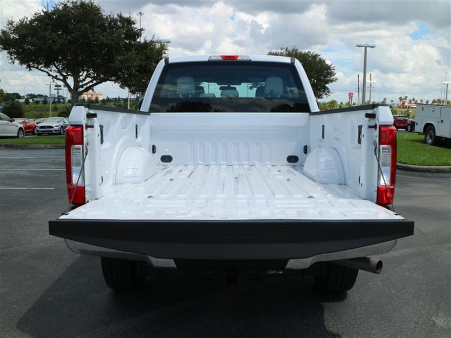 2017 F-250 Crew Cab 4x4, Pickup #A17133 - photo 9