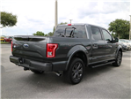 2017 F-150 Super Cab 4x4, Pickup #A17136 - photo 1