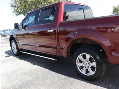 2015 F-150 SuperCrew Cab 4x2,  Pickup #A17480 - photo 11