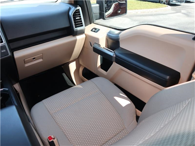 2015 F-150 SuperCrew Cab 4x2,  Pickup #A17480 - photo 16