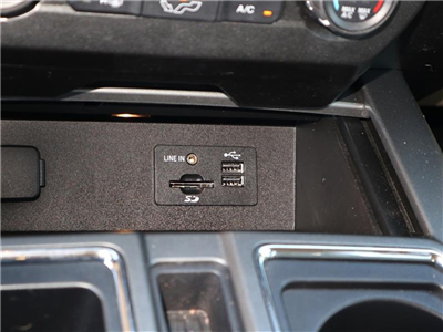 2015 F-150 SuperCrew Cab 4x2,  Pickup #A17480 - photo 25