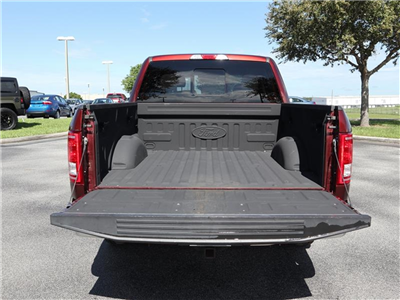 2015 F-150 SuperCrew Cab 4x2,  Pickup #A17480 - photo 9
