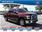 2015 F-150 SuperCrew Cab 4x2,  Pickup #A17480 - photo 1