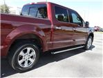 2015 F-150 SuperCrew Cab 4x2,  Pickup #A17480 - photo 10
