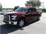 2015 F-150 SuperCrew Cab 4x2,  Pickup #A17480 - photo 4