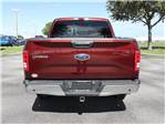 2015 F-150 SuperCrew Cab 4x2,  Pickup #A17480 - photo 7