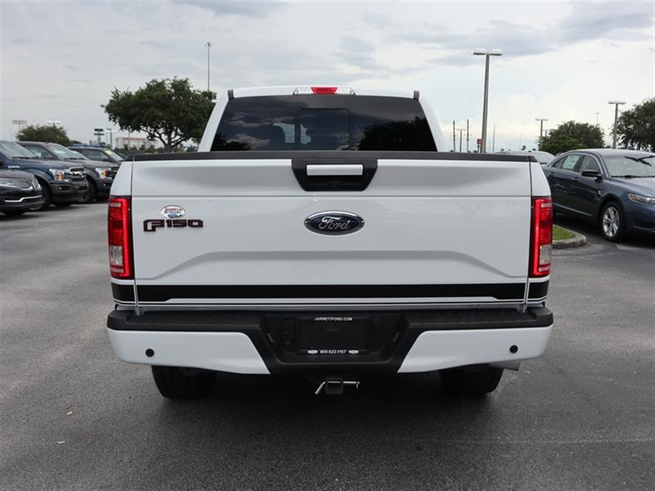 2017 F-150 SuperCrew Cab 4x4,  Pickup #A17508 - photo 7
