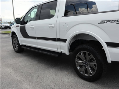 2017 F-150 SuperCrew Cab 4x4,  Pickup #A17508 - photo 11