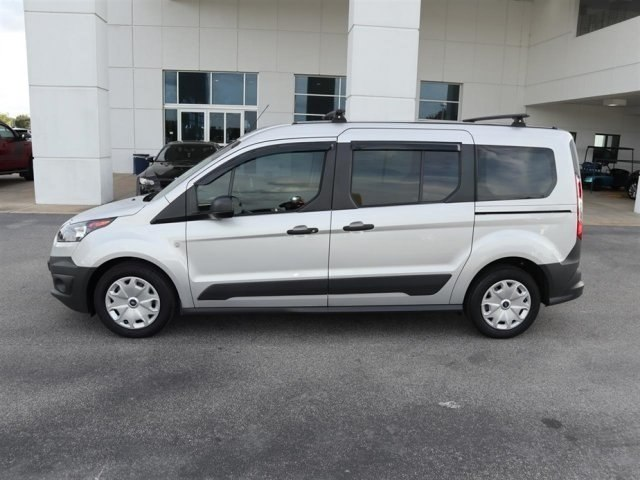 2018 Transit Connect 4x2,  Passenger Wagon #A17591A - photo 5