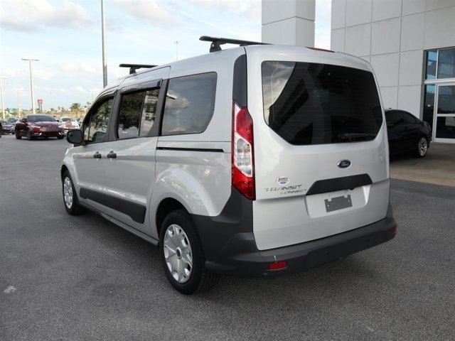 2018 Transit Connect 4x2,  Passenger Wagon #A17591A - photo 6