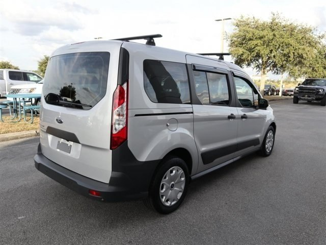 2018 Transit Connect 4x2,  Passenger Wagon #A17591A - photo 2