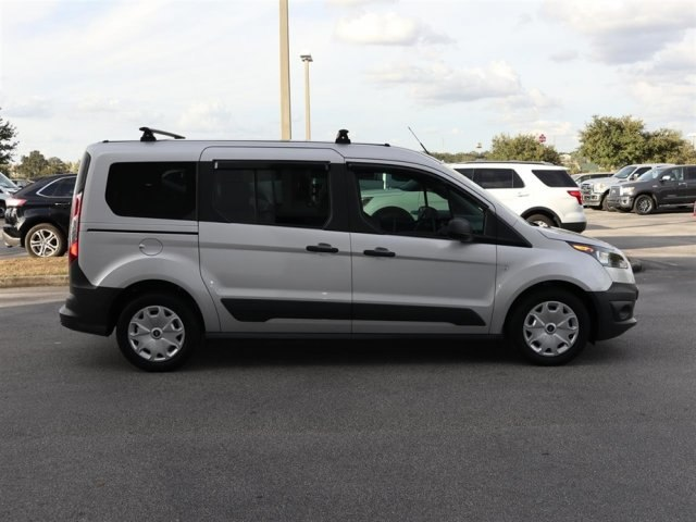 2018 Transit Connect 4x2,  Passenger Wagon #A17591A - photo 8