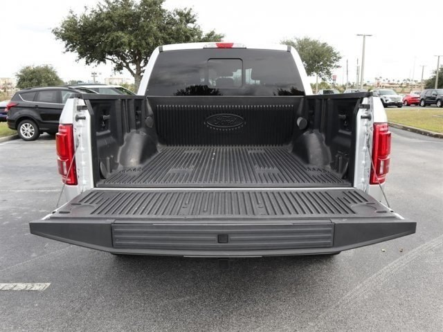 2015 F-150 Crew Cab 4x4,  Pickup #A17620 - photo 9