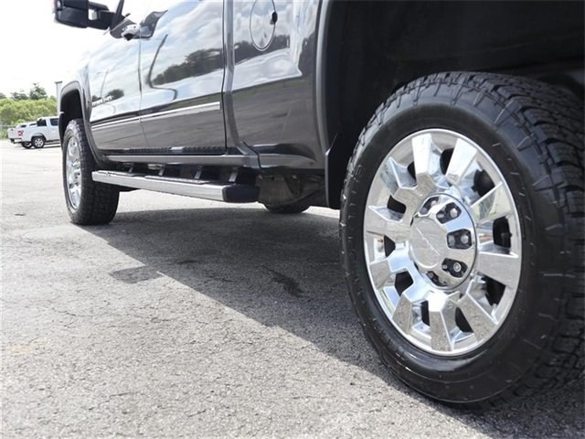 2015 Sierra 2500 Crew Cab 4x4,  Pickup #D17653 - photo 10
