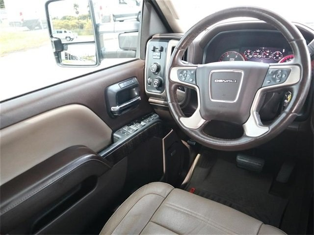 2015 Sierra 2500 Crew Cab 4x4,  Pickup #D17653 - photo 14