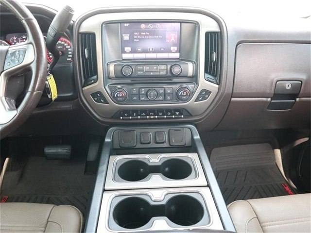 2015 Sierra 2500 Crew Cab 4x4,  Pickup #D17653 - photo 15