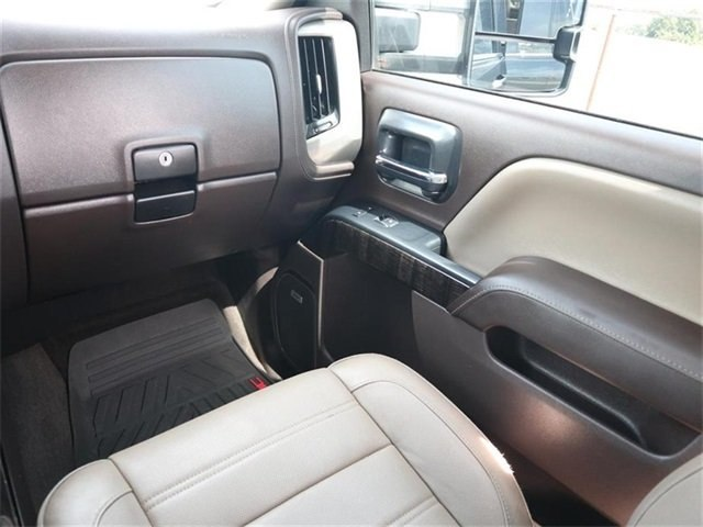 2015 Sierra 2500 Crew Cab 4x4,  Pickup #D17653 - photo 16