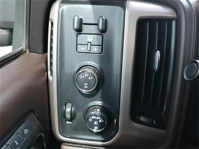 2015 Sierra 2500 Crew Cab 4x4,  Pickup #D17653 - photo 28