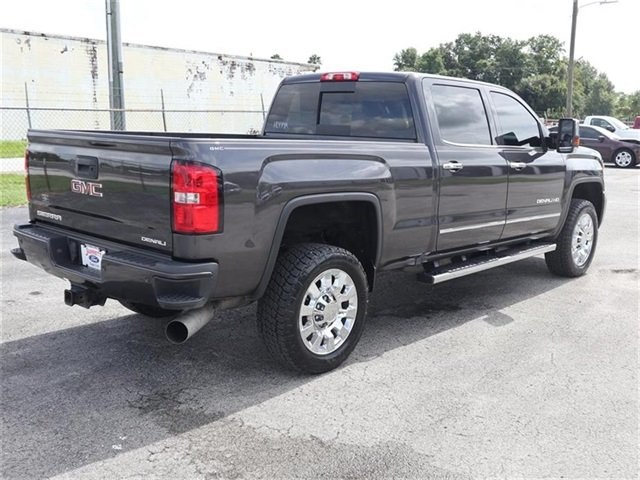 2015 Sierra 2500 Crew Cab 4x4,  Pickup #D17653 - photo 2