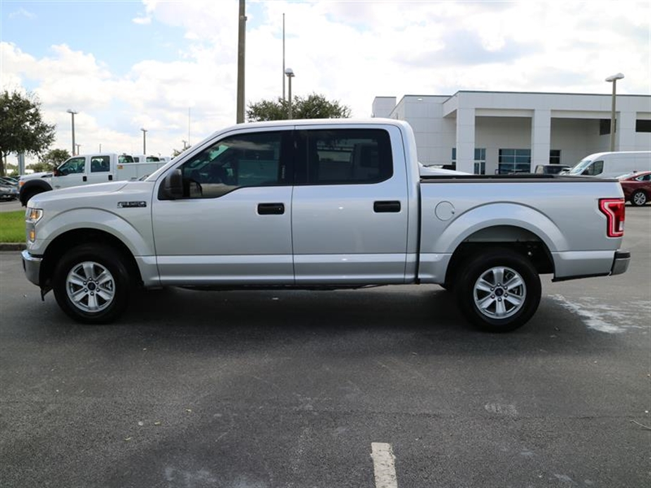2017 F-150 Super Cab Pickup #P17157 - photo 5