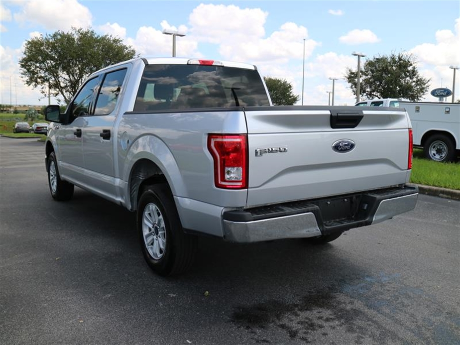 2017 F-150 Super Cab Pickup #P17157 - photo 6