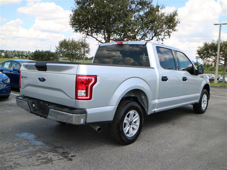 2017 F-150 Super Cab Pickup #P17157 - photo 2
